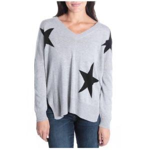 NWT Kut from the Kloth Polly Star Sweater